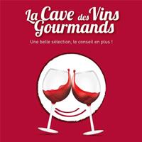 logo vins gourmands