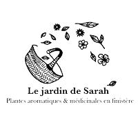 logo le jardin de sarah