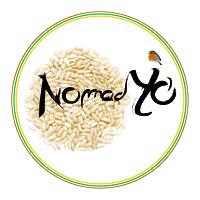 logo nomad yo
