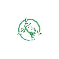 logo ferme rainette