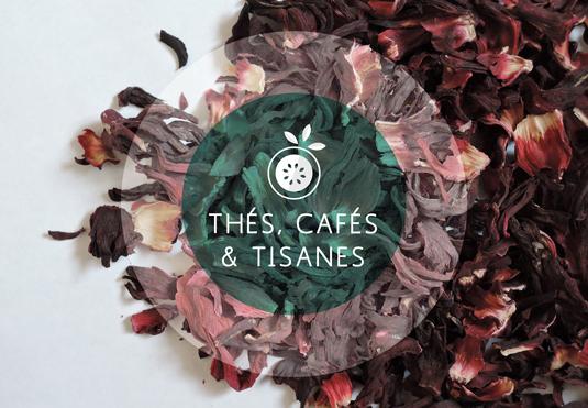 image thés, cafés et tisanes les zouz de brest